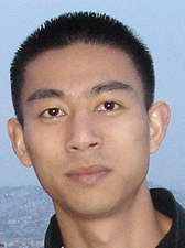 photo of yang wang